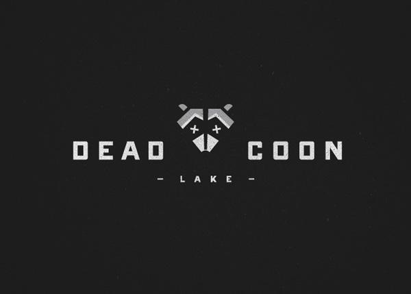Dead Coon Lake Logo
