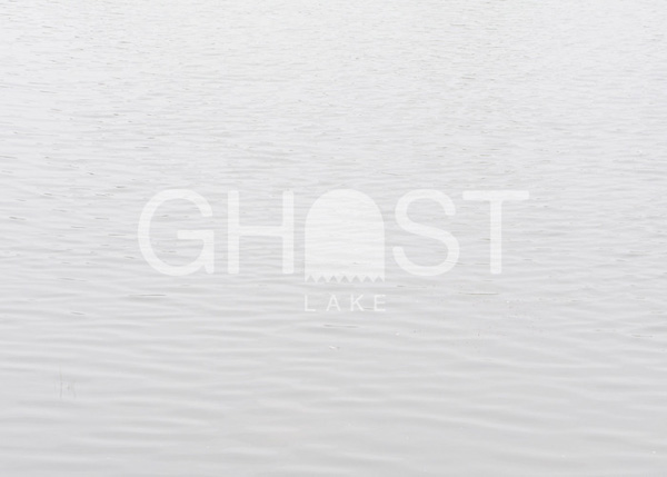 Ghost Lake Logo