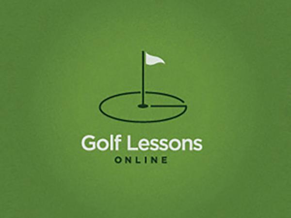 Golf Lessons Online Logo