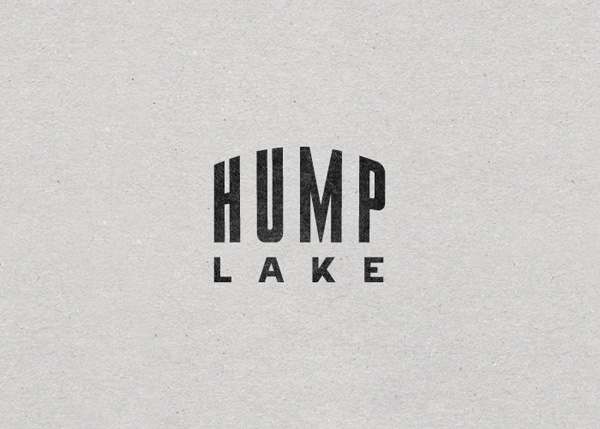 Hump Lake Logo