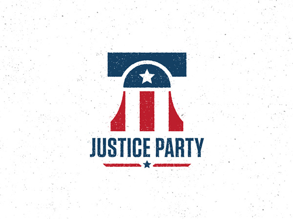 Justice Party Logo