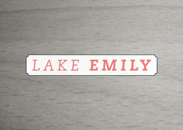 Lake Emily Logo