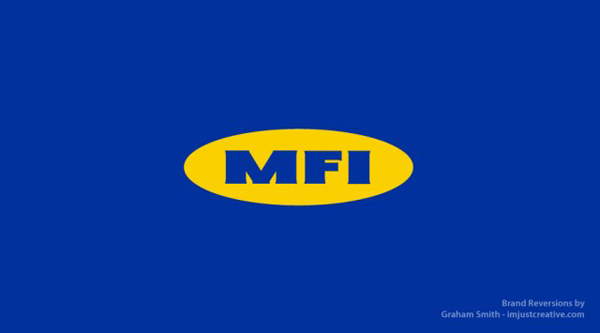 MFI Ikea Reversion