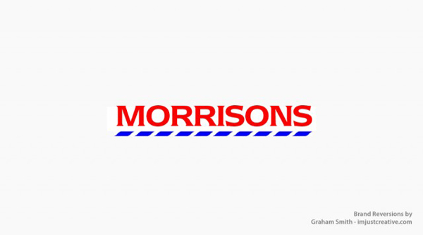 Morrisons Tesco's Reversion