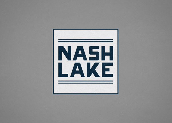Nash Lake Logo