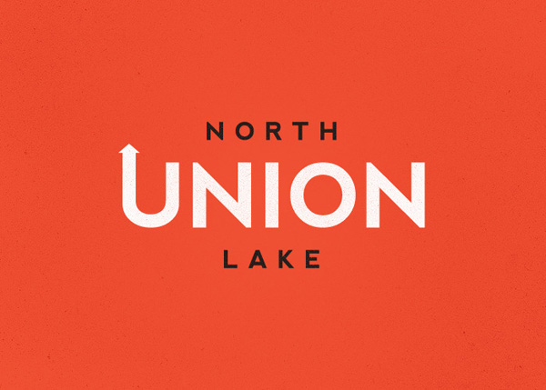 North Union Lake Logo