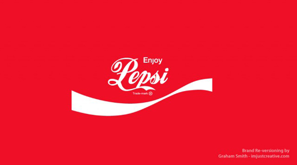 Pepsi Coke Reversion