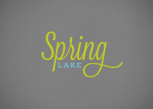 Spring Lake Logo