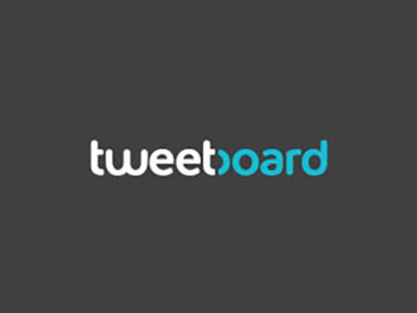 Tweetboard Logo