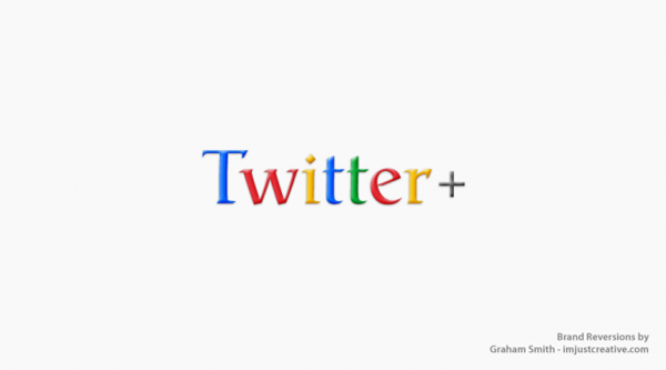Twitter Google Plus Reversion