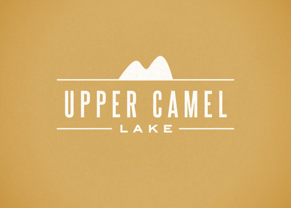 Upper Camel Lake Logo