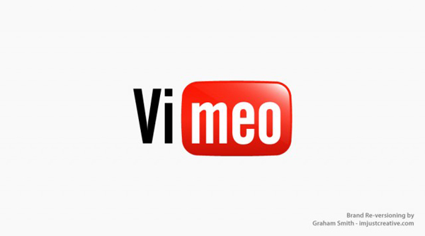 Vimeo YouTube Reversion