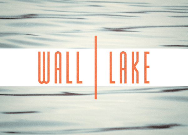 Wall Lake Logo