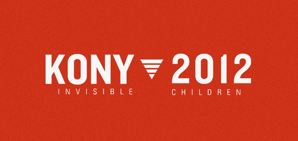 Help to Make Kony 2012 the Most Famous Logo of the Year (Or Not)