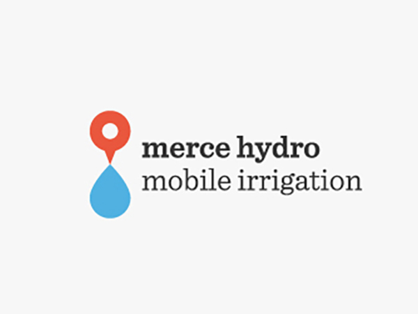 Merce Hydro Logo