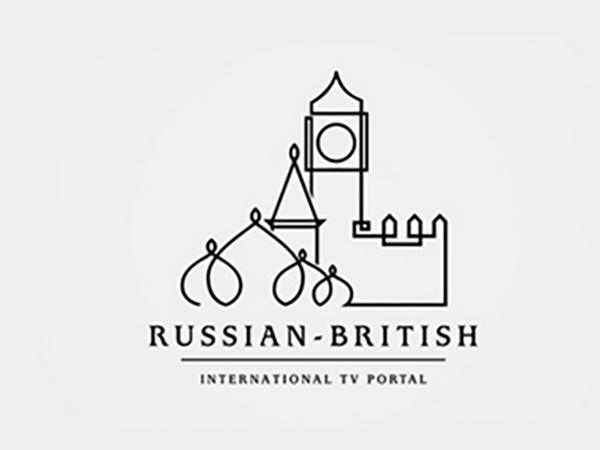 Russian British Logo
