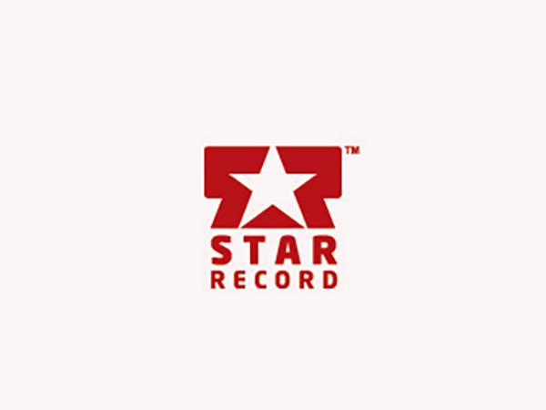 Star Record Logo