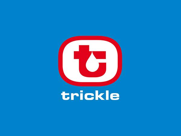 Trickle Logo
