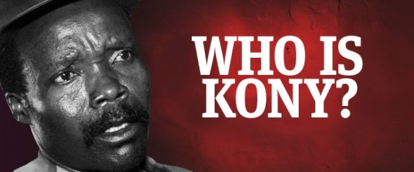 Who is Kony?