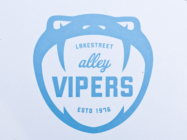 Bike Logos Galore by Allan Peters