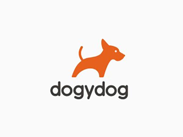 Dogy Dog Logo