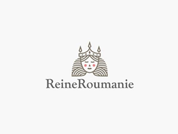 Reine Roumanie Logo