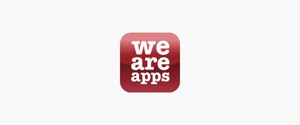 WeAreApps Logo