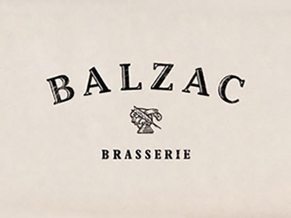 Balzac Logo