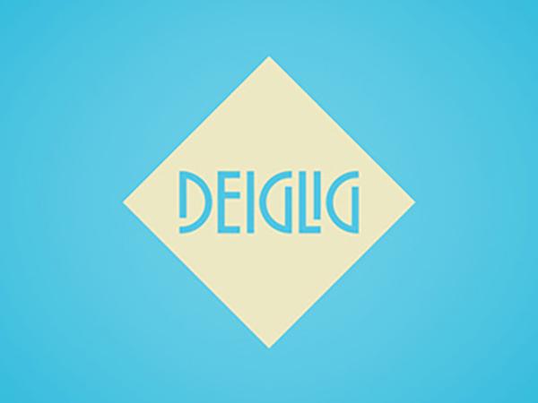 Deiglig Logo
