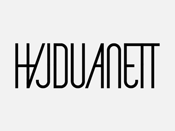 Hajdu Anett Logo