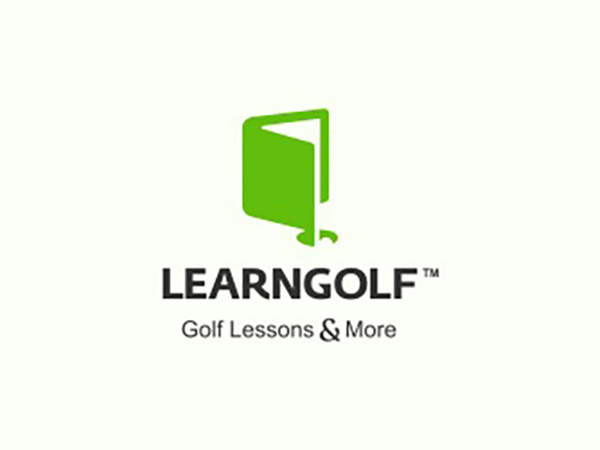 Learn Golf Lessons Logo