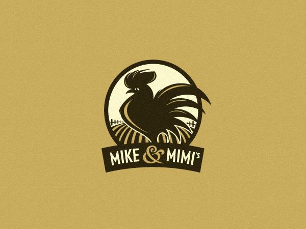 Mike & Mini's Logo
