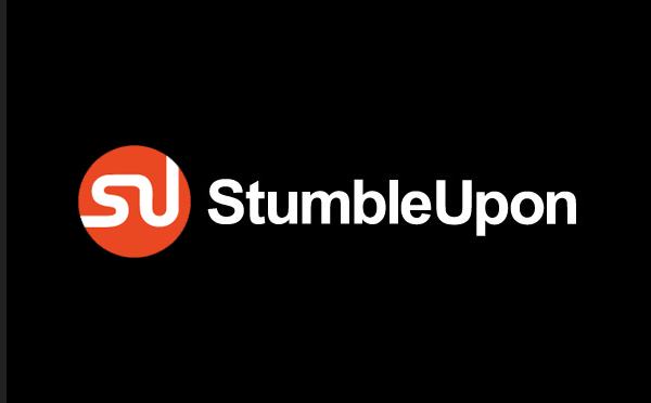 StumbleUpon Alternative Logo