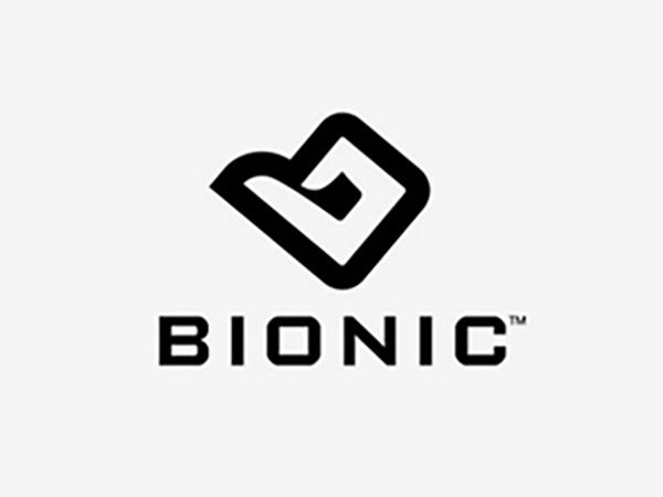 Bionic Logo