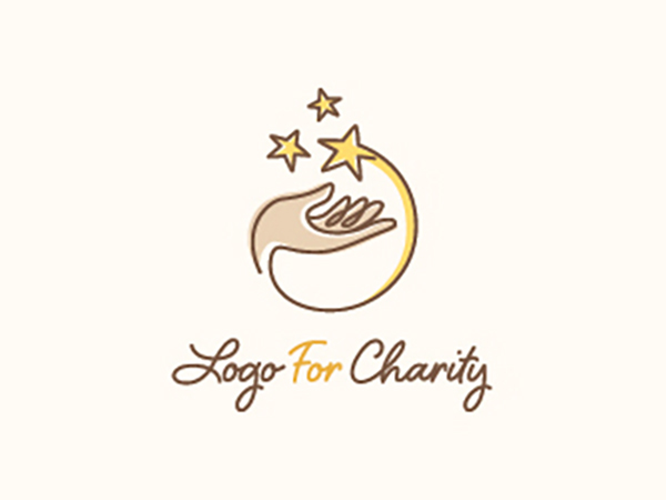 Logo for Charity Logo