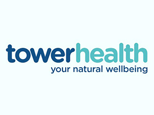 TowerHealth Logo