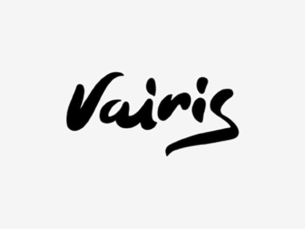 Vairis Logo