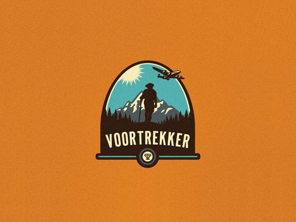 Voortrekker Logo