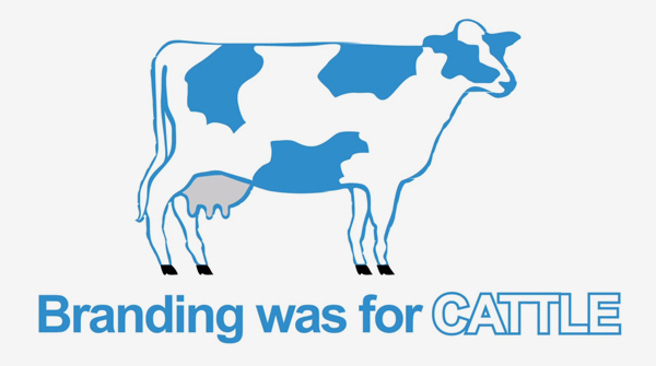 Branding was for Cattle, Not Anymore