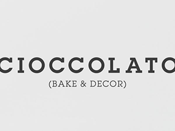 Cioccolato Logo