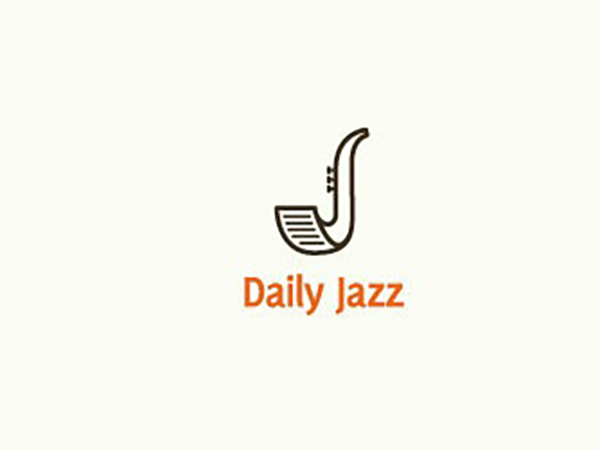 Daily Jazz Logo