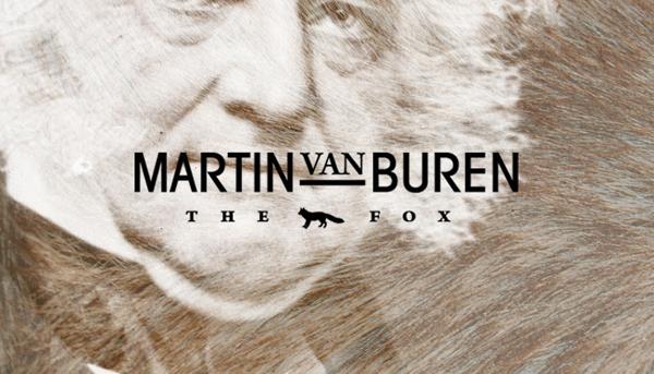 Eight President Martin Van Buren 1782-1862