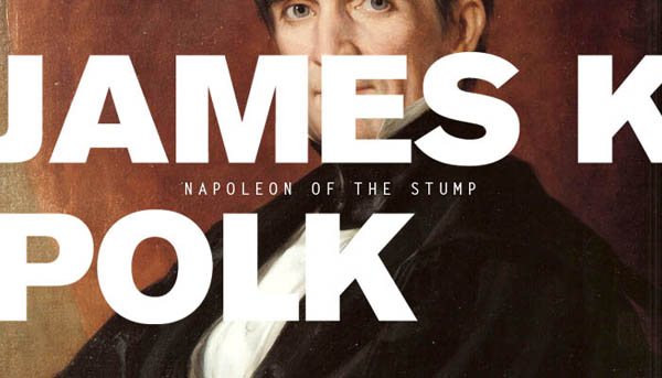 Eleventh President James K Polk 1795-1849