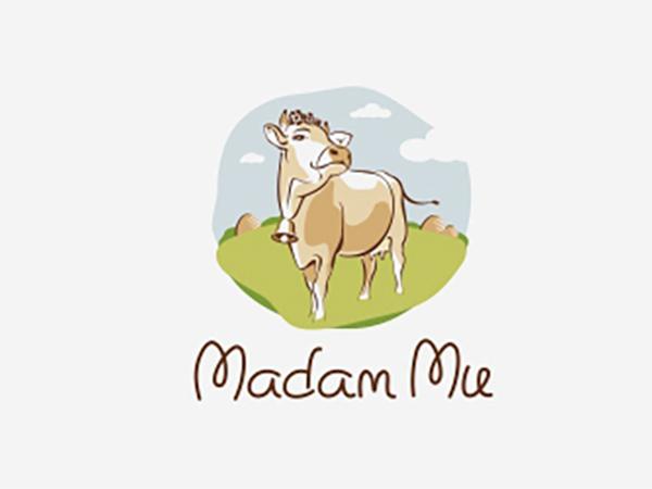 Madam Mu Logo