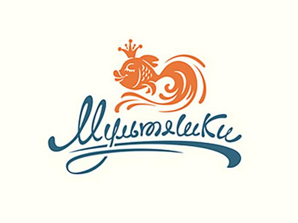 Multyashki Logo