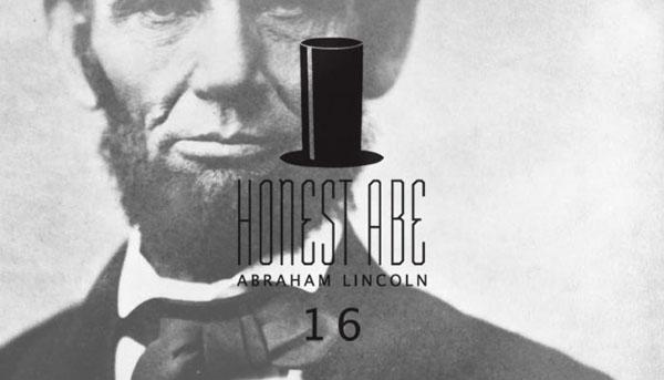Sixteenth President Abraham Lincoln 1809-1865