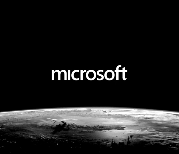The Next Microsoft Logo by Andrew Kim