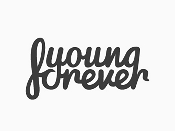 Young Forever Logo
