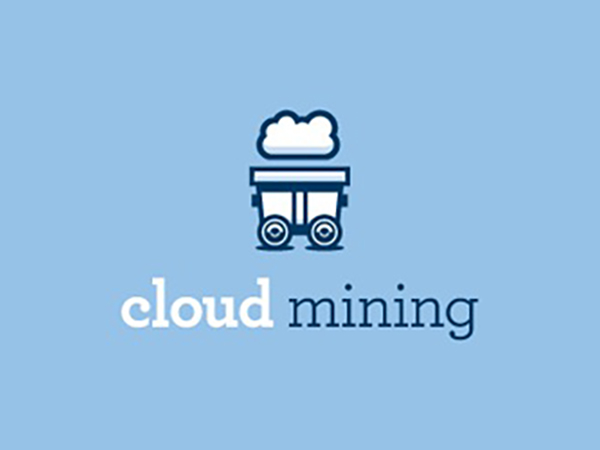 Cloud Mining Logo