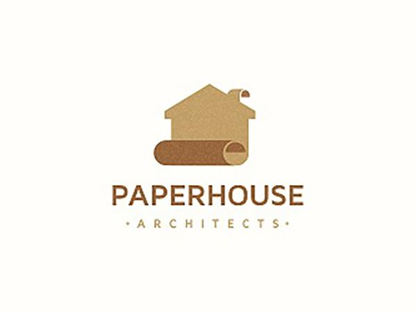 PaperHouse Logo